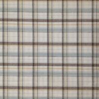 cotton spandex check stripe twill yarn dye fabrics for lady garment