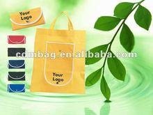 2012 folding shopping bag