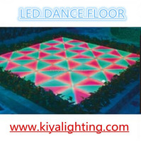 LED Dance Floor Light/Illuminated Dance Floor/LED Bar Dance Floor