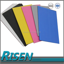 PP corrugated plastic sheets/pp corflute sign