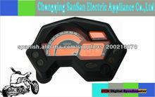 velocímetro electrónico para motos piezas de la motocicleta YAMAHA FZ16