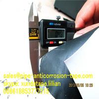 Polyethylene inner -layer coating 3 ply tape