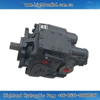 Good price hydraulic pump pictures
