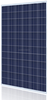 Powerwell Solar 305W Poly Super Quality And Competitive Price CE,CEC,IEC,TUV,ISO,INMETRO Approval Standard Panel solar 305w