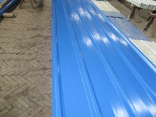 hot sale Galvanized corrugated steel roofing/GI corrugated steel sheet (FACTORY)