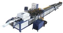 Volume damper production line