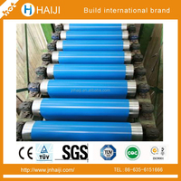 High quality galvanized steel sheet PPGI steel coil color ring wholesale