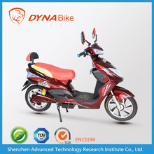 16 inch tire lead-acid battery eco motorcycle for sale with DYNABike brand