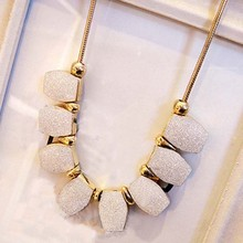 Lowest Price Wholesale Fashion Statement Necklace 2015, Dainty Necklace Joker, Easy Matching Necklace
