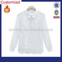 Hot Sale Applique Pant Shirt For Girls