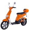 48V/12ah 350W Mobility Scooter with EEC Available