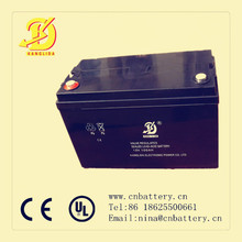 Hot 12v100ah sealed lead acid accumulator