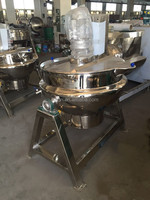 Sanitary Stainless steel Electric heating Layered pot