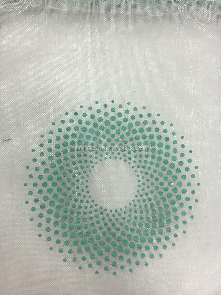 Potpourri organza pouch (5)