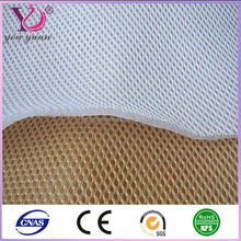 Wholesale 30mm Thickness Breathable 3D Spacer Fabric for 3D Mesh Mattress