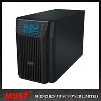 Uninterrupted Power Source high frequency pure sine wave 5000 watt ups