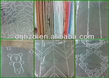 Ultrasonic non woven fabric