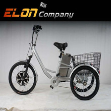 hot sale high quality electric vehicle city 3 wheel bike