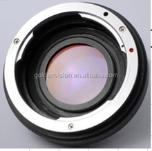 High Precision Glass Adapter Ring for Minolta MD Lens to MAF MD-MAF for Sony Camera Use
