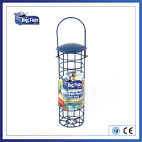 Plastic Bird Feeder/Hanging Bird Feeder