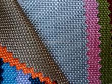 PU coated fabric 1680D