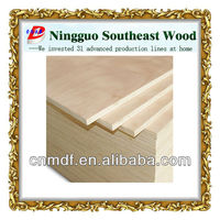 chipboard/plywood/multilayer board