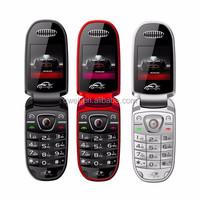 R350 Single SIM Flip car model mobile phone
