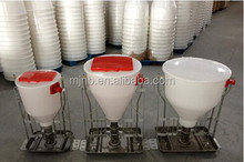 Poultry automatic feeder dry and wet feeder for sales