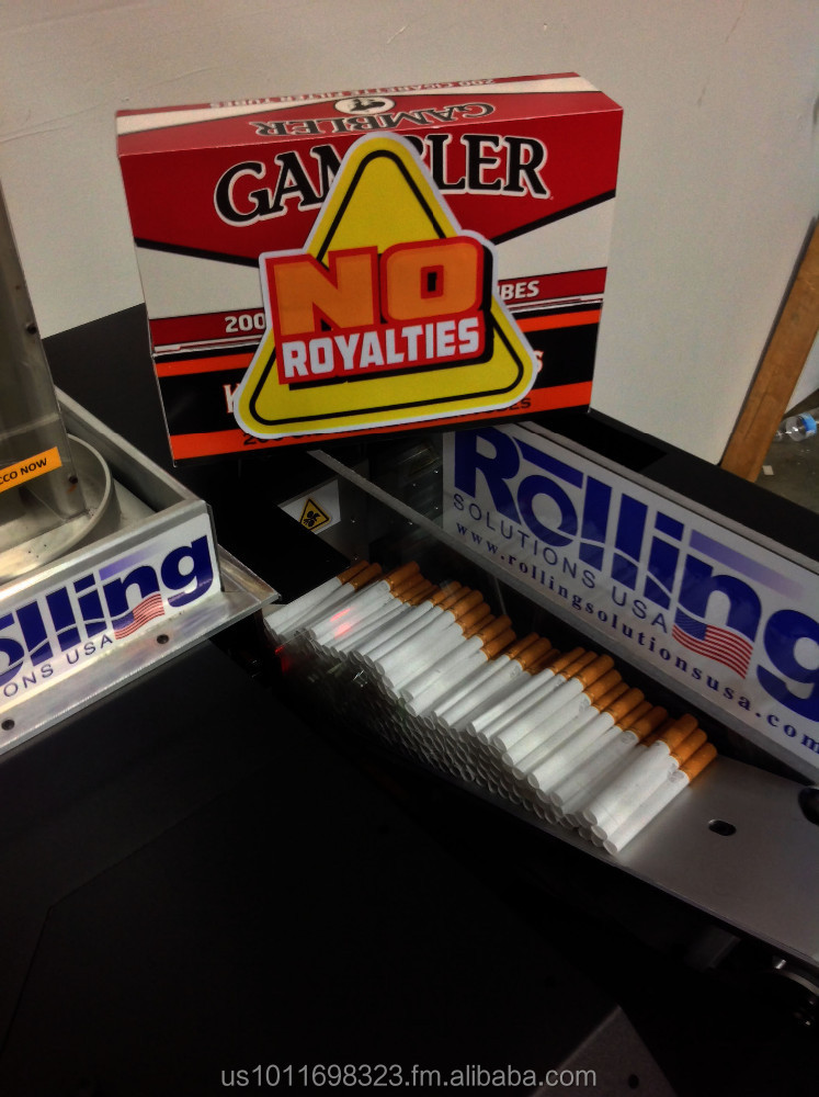 ryo cigarette machine price