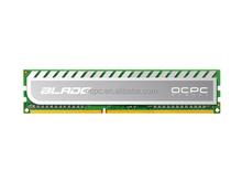 OCPC BLADE 8GB (1X8GB) DDR3 1600 (PC3-12800) CL11 DESKTOP MEMORY