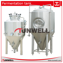 Conical Beer Fermenters