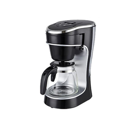 Drip Coffee Maker With Timer : Wholesale 0.72L Automatic home use electric drip coffee maker machine with timer programmable ...