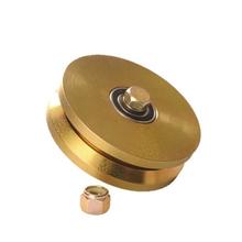 High performance deep groove ball bearing sizes