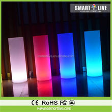 Factory Direct Selling ! 18W 36pcs led zoom moving head light /decoration light in bar/event/party