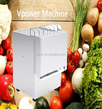 Electric vegetable processing machines ,professional french fries cutter
