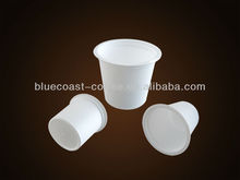 Disposable K Cup Pod with EVOH Film