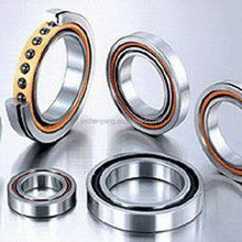 Customized best selling angular contact ball bearing 7026 c/db