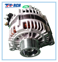carbon brushes 24v auto alternator