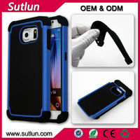Fancy cell phone bumper case for iPhone 4 4s 5 5s 6 6 plus samsung galaxy s3 s4 s5 mini i9600 i9500x g900 s6 s6 edge