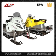 New Design Snowmobile Used Made for Adults
