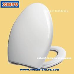 Toilet Seat Urea Material