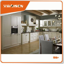 On-time delivery factory directly kitchen cabinet shelf edge
