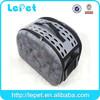 Portable EVA foam soft dog carrier pet sling carrier/pet carrier soft sided/pet carrier soft kennel