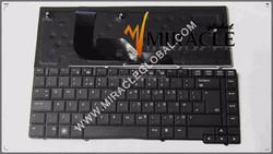 chinese brand replacement UK Laptop keyboard for HP Compaq 8440P 8440W 8440 engish layout UK keyboard