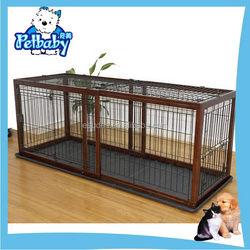 Quality Cheapest aluminum pet cage