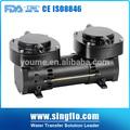 Singflo 12 voltios dc mini eléctrico de la bomba de vacío/de agua de la bomba de vacío