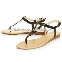 wholesale fashion ladies sandal 2012 summer