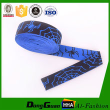 New Promotional custom jacquard high quality elastic bands for underwear