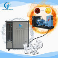 CE Certification power generator without motor saving fuels