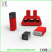 New Mini Powerbank China Supplier, Low price USB powerbank, portable power bank charger 10000mah for all cell phone